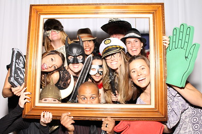Mission Hills H.S. 2016 Homecoming  - EYE Photo Booth Individual Pictures