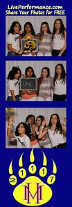 Mission Hills H.S. 2/11/17 Dance - Photo Strips