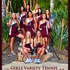 Varsity Tennis 2013