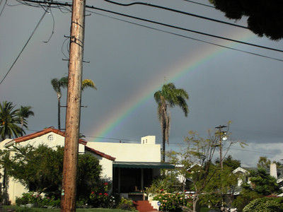 2011 - April Rainbows