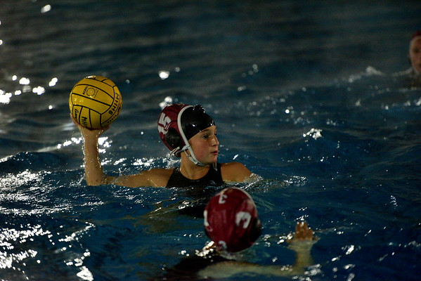 Mission Hills Water Polo