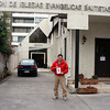Bernardino, disaster relief coordinator for the Union.