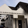 The Chilean Baptist Union Building