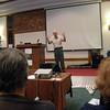 Inspirational speaker - Dr. Robert McQuilkan