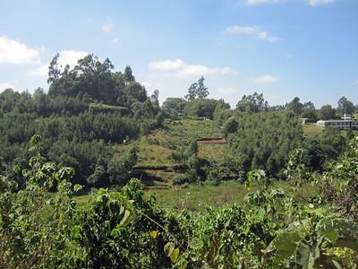 CMDE Conference 2012 (Kenya)