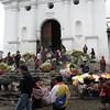 Market day in Chichi
