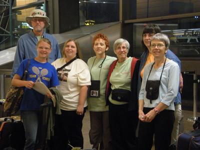 Guatemala Mission Trip 2009
