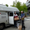 Providence Regional Medical Center Everett provided 200 health kits from the American Red Cross.