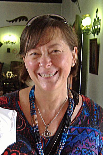 Bekki Beverly<br /> Pharmacist