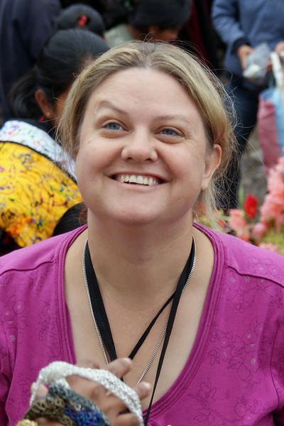 Gretchen Weiss-Elliott<br /> Midwife