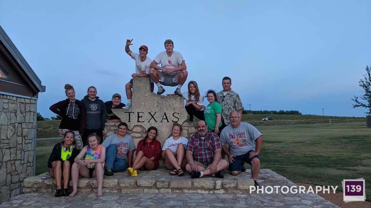 Houston Mission Trip - 2018