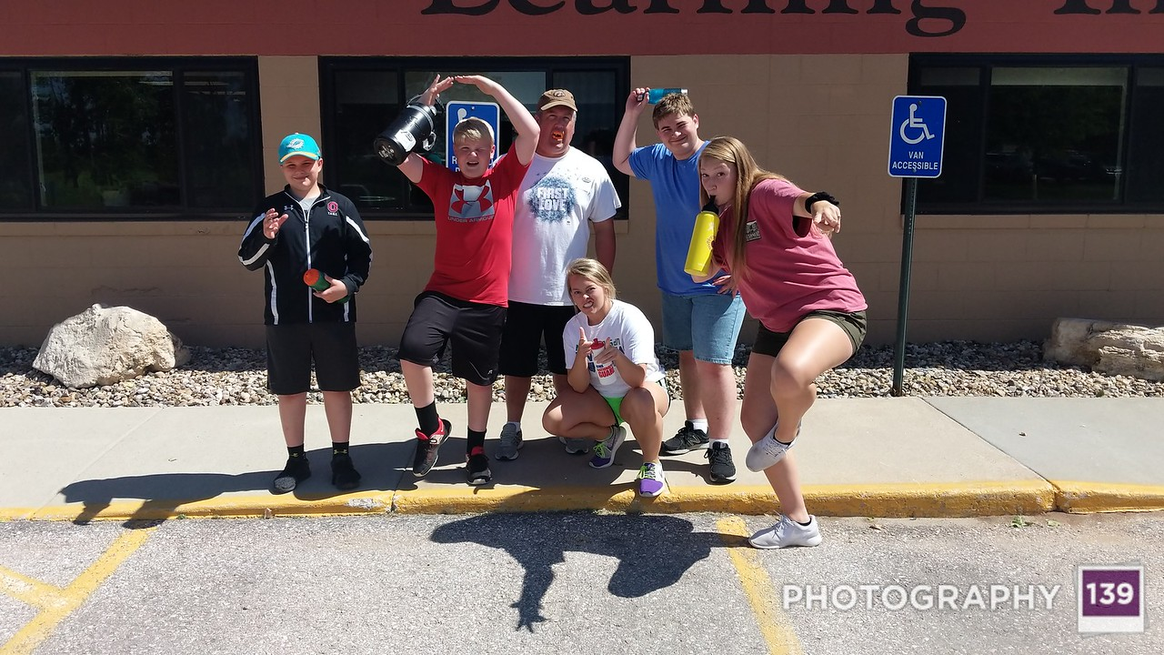 Rapid City Mission Trip - 2019