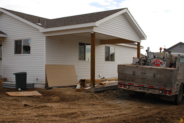 Thrivent Builds with Habitat for Humanity