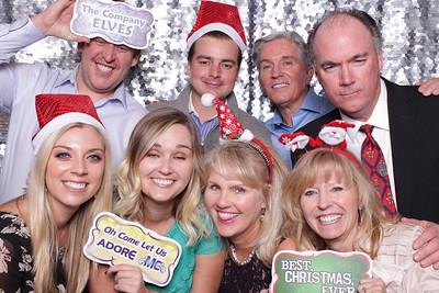 Mission Viejo Country Club Member Holiday Party