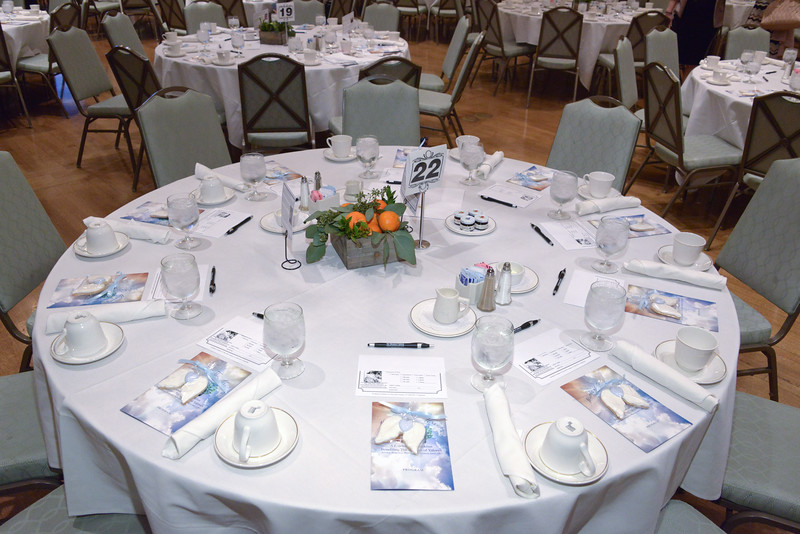 Miracles of the Mission Breakfast 2019