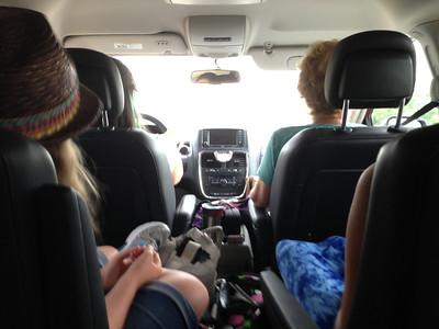 2013 Summer Mission Trip