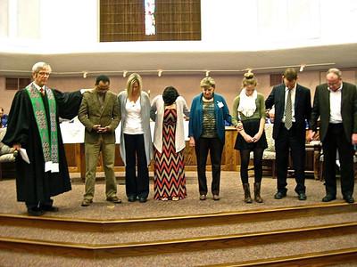 2014 World Vision Trip to Abaya Ethiopia
