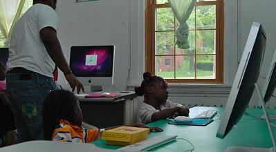 Kathy Frantz Learning Center - 06