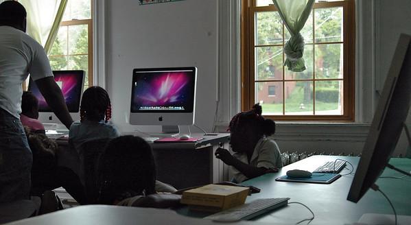 Kathy Frantz Learning Center - 07