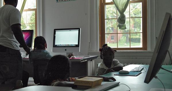 Kathy Frantz Learning Center - 08