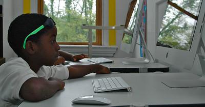 Kathy Frantz Learning Center - 01