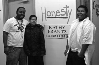 Kathy Frantz Learning Center - 10
