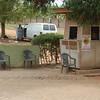 Ghana Mission Trip 2011