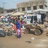 Ghana Mission Trip 2013