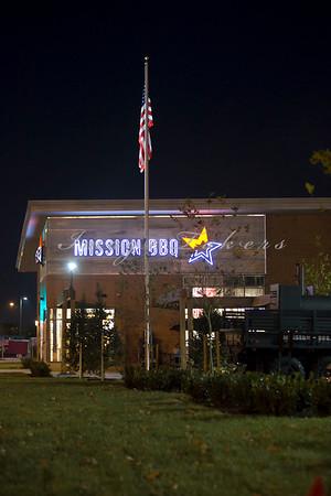 Mission BBQ Canton
