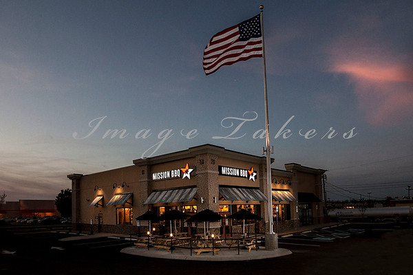 Mission BBQ Clarksville Tn