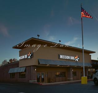 Mission BBQ York