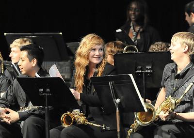 Jazz Band 5-1-2012