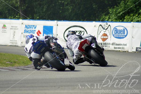 Mission Raceway 2012