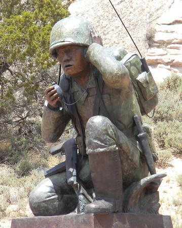 2009 Navajo Mission - Window Rock