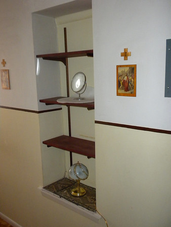 2009 Navajo Mission - Our Lady of Fatimah Convent