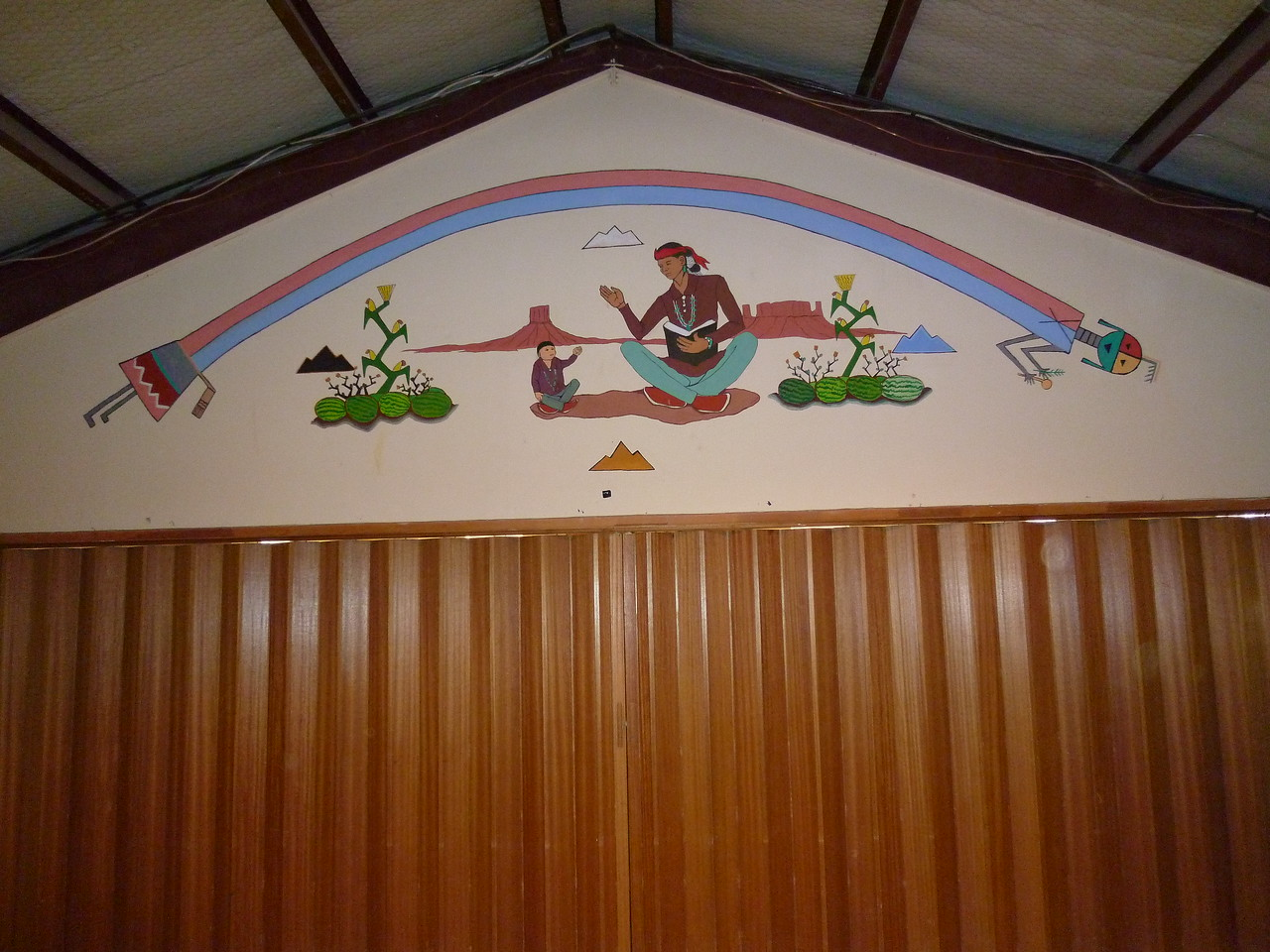 St Anthony At Many Farms-12