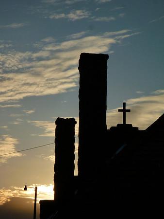 OLF - Old Church Cross-5
