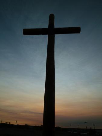 OLF - Cross-1