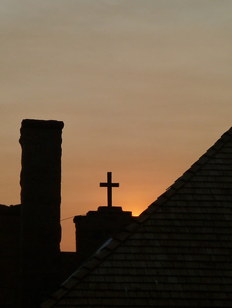 OLF - Old Church Cross-1