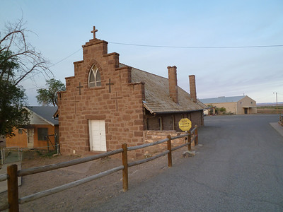 OLF - Old Church-1