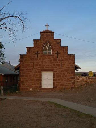 OLF - Old Church-2