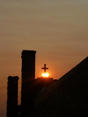 OLF - Old Church Cross-2