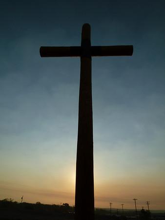 OLF - Cross-3