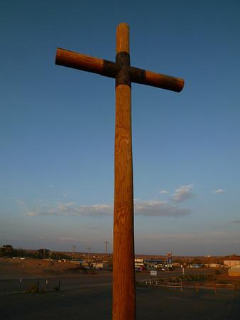 OLF - Cross-2