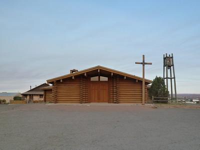 OLF - Church-1