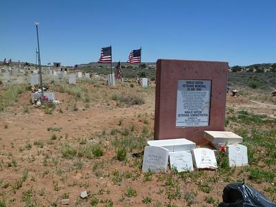Veterans Cemetery Near Window Rock-01