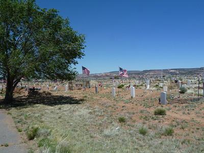 Veterans Cemetery Near Window Rock-04