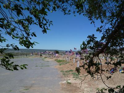Veterans Cemetery Near Window Rock-05