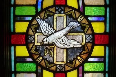 Navajo Mission - 2012 - St. Michael's, Window Rock, Arizona