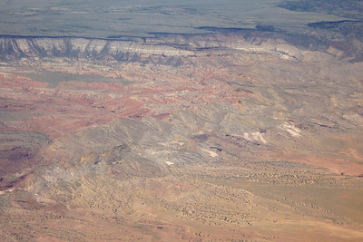 Navajo Mission - 2012 - The trip to Chinle, Arizona, and back to Midway Airport, Chicago, Illinois